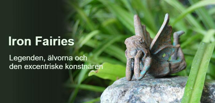 Iron Fairies historia