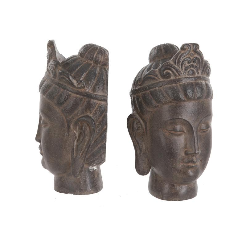 Buddha Bokstöd