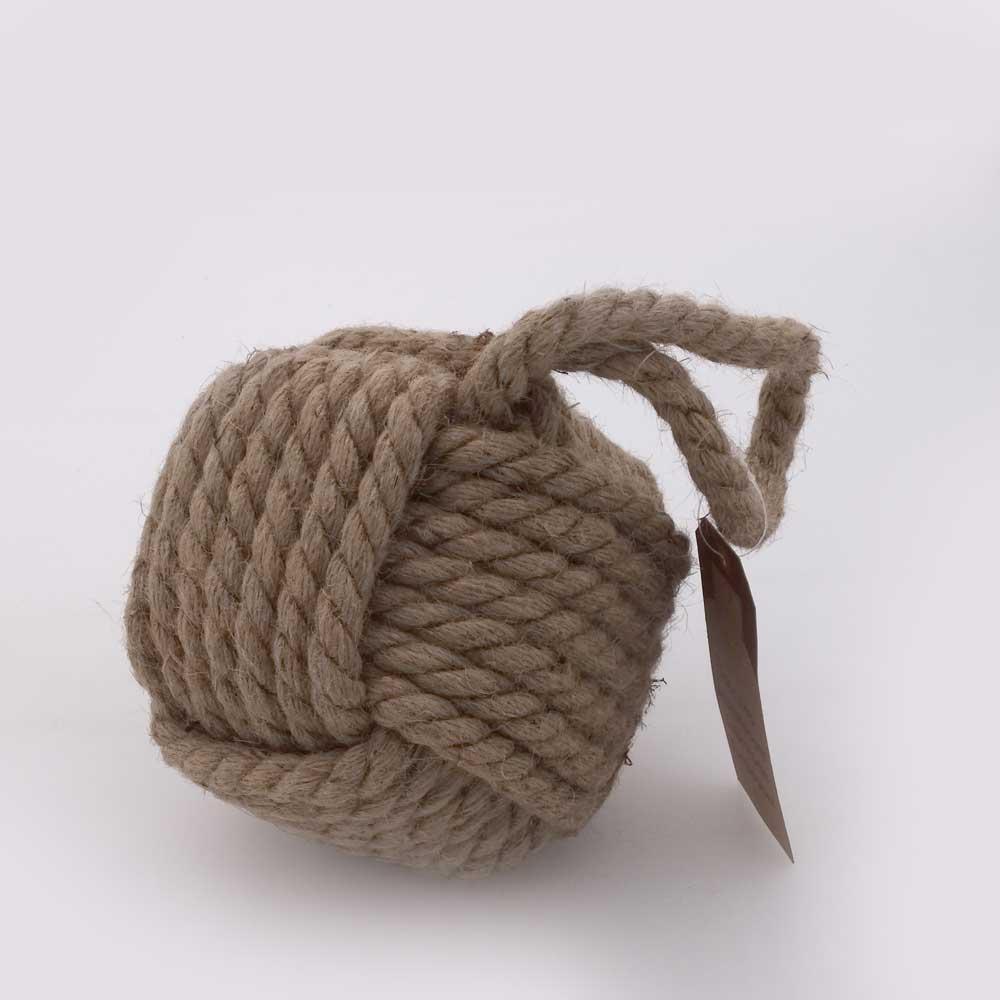 Dörrstopp rep knut