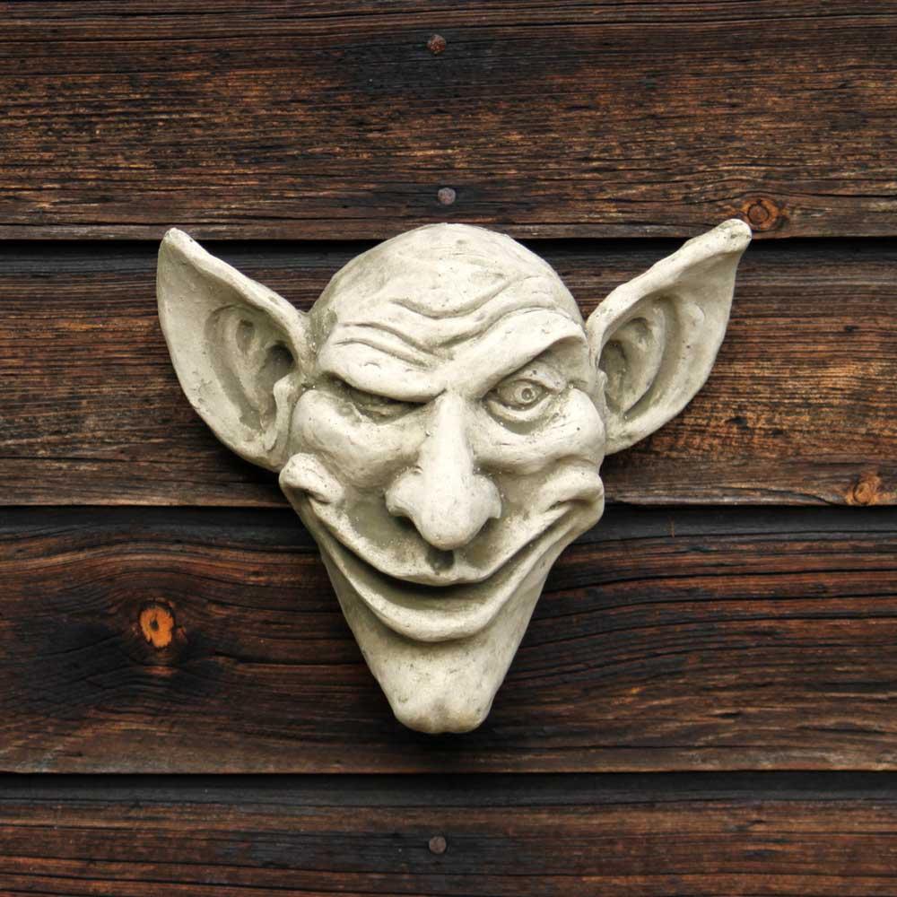 Goblin Troll listig