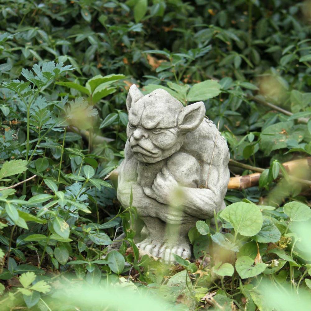Gargoyle Goblin