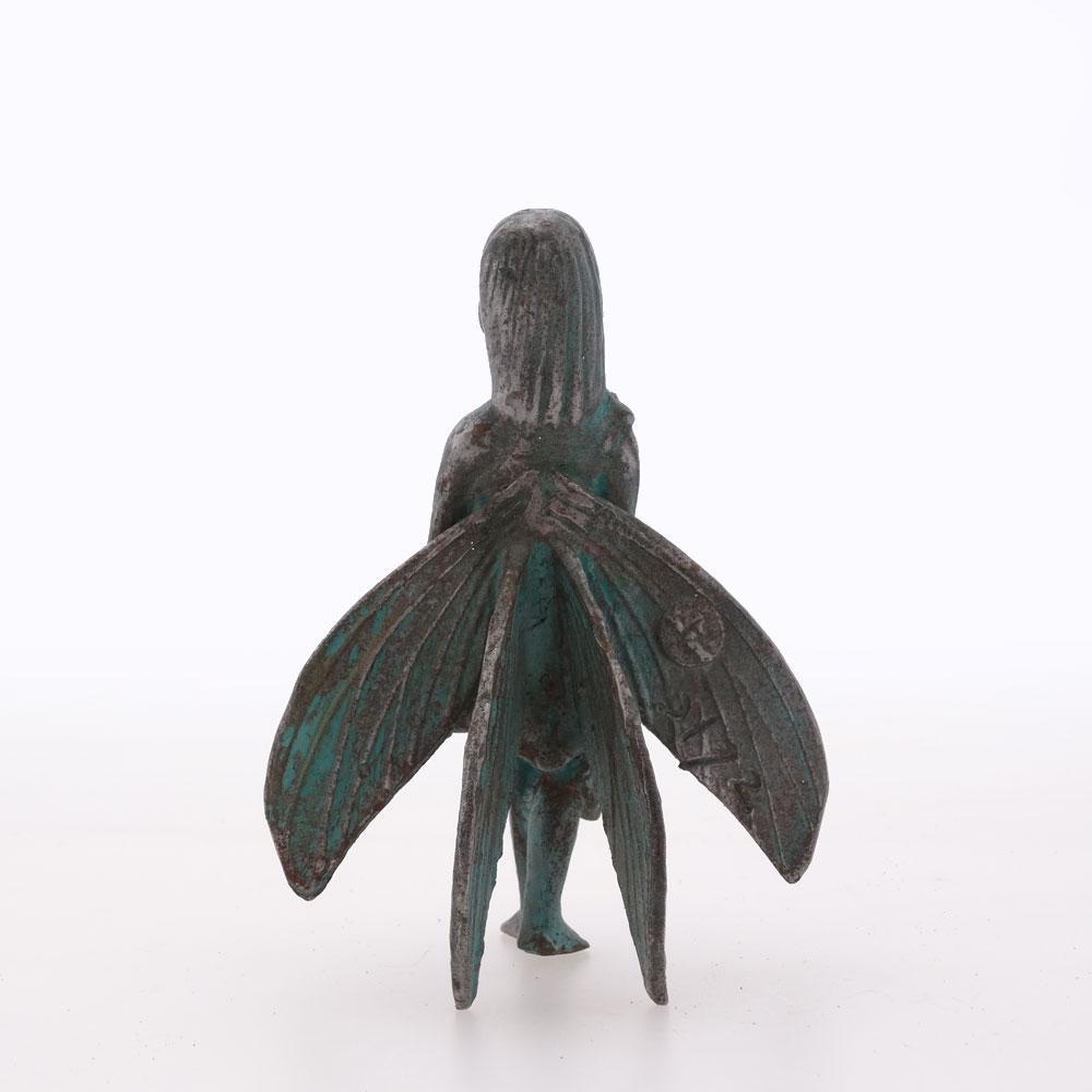 Iron Fairy Elle