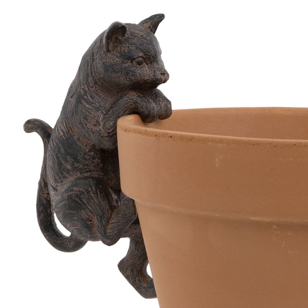 Katt Krukdekoration Klänger