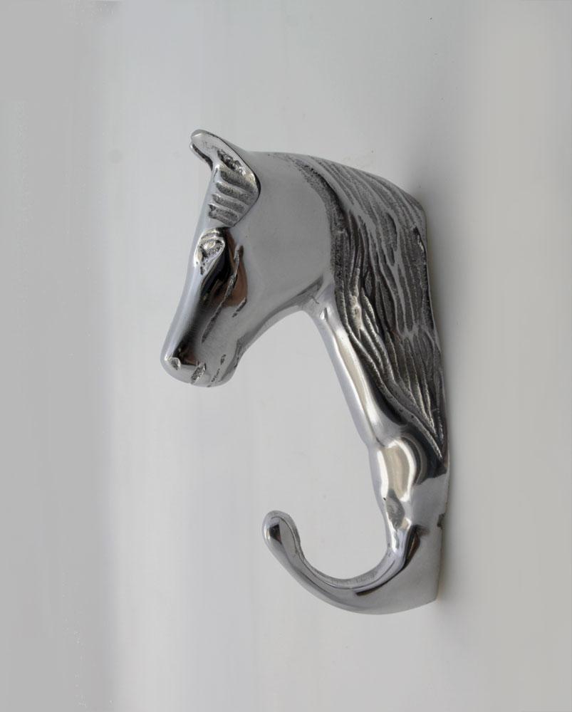 Aluminium krok häst