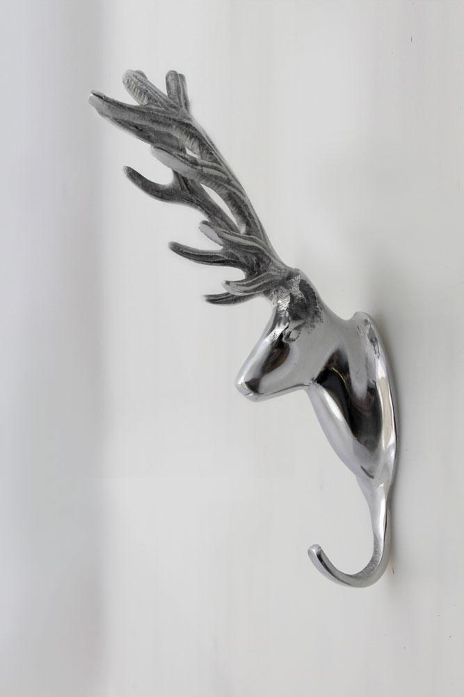 Aluminium krok rådjur