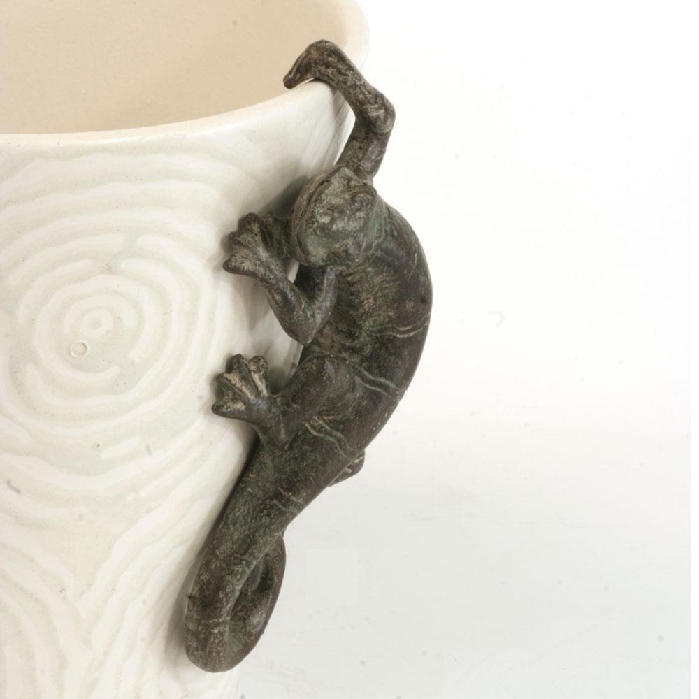 Gecko, krukhängare