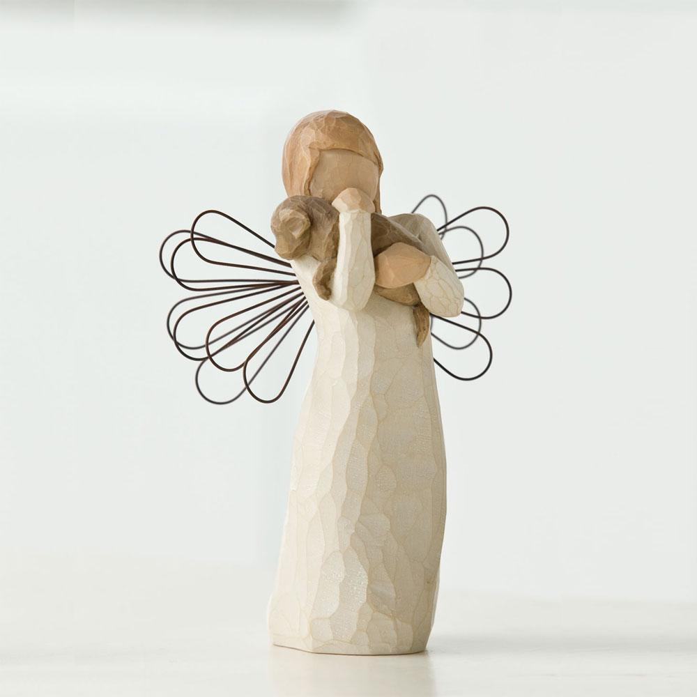 Willow Tree Figur Angel of Friendship