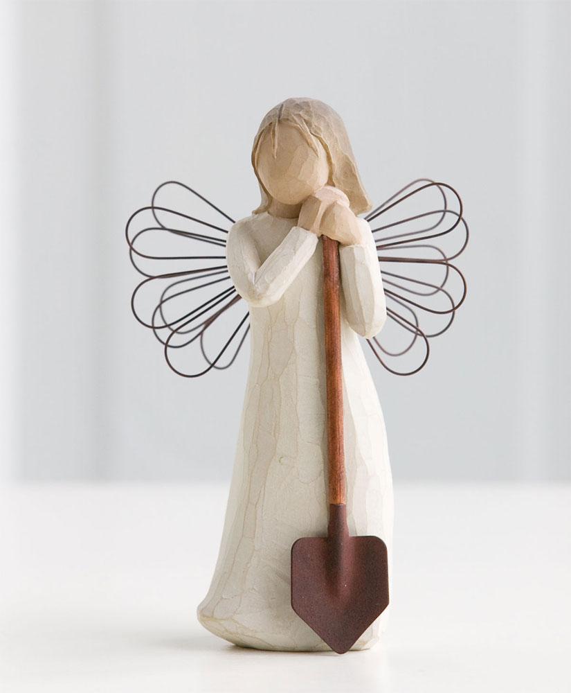 Willow Tree Figur Angel of the Garden