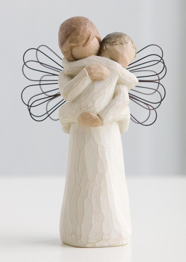 Willow Tree Figur Angels Embrace