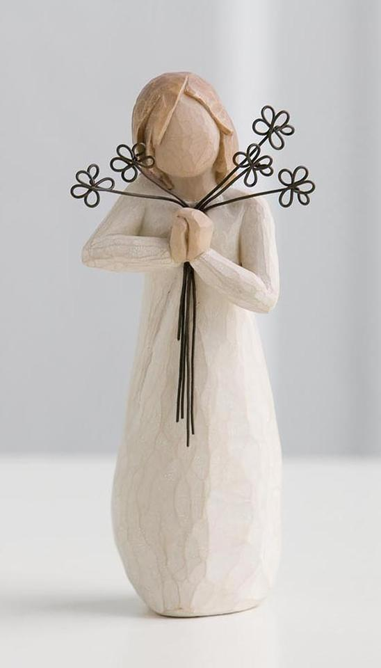 Willow Tree Figur Friendship