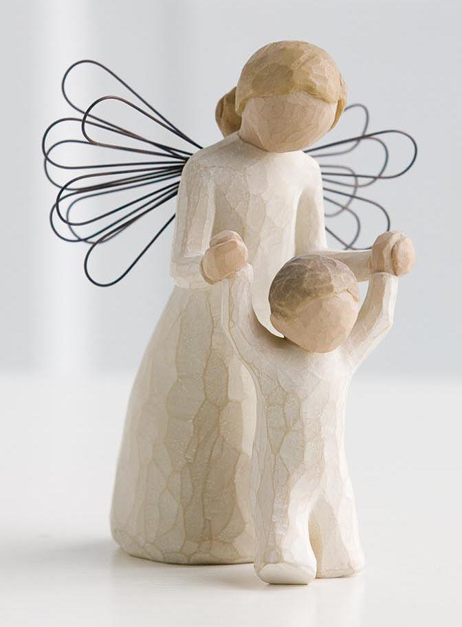 Willow Tree Figur Guardian Angel