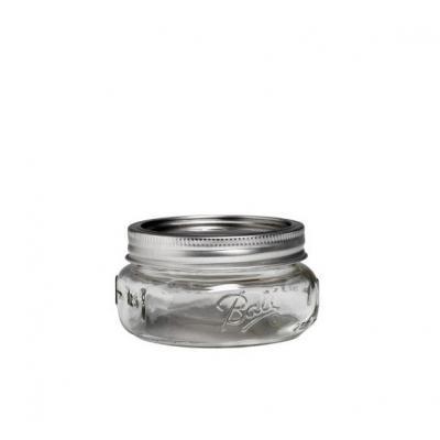 Ball Mason Jar glasburk elite sylt