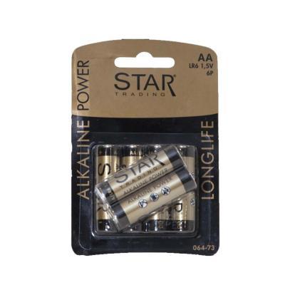 Batteri AA 1.5V