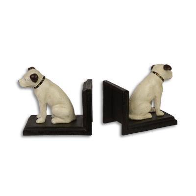Bokstöd hundar