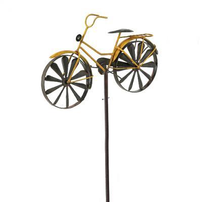 Vindsnurra cykel