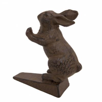 Dörrstopp kanin