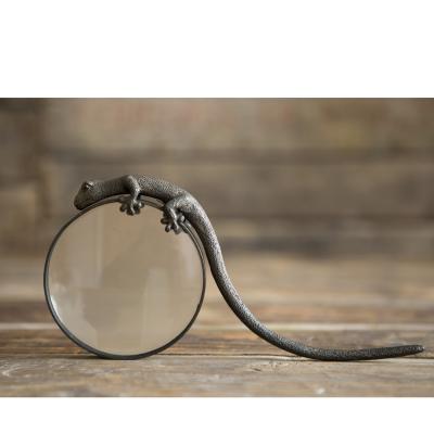 Förstoringsglas Gecko