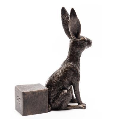 Krukfötter Hare