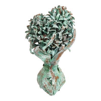 Hyacint i koppar