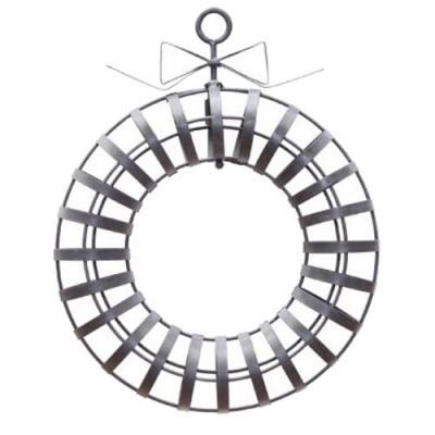 krans öppningsbar eldgarden
