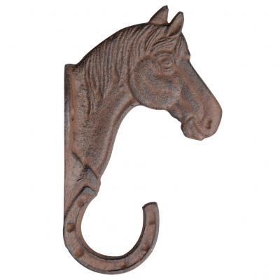 Krok häst