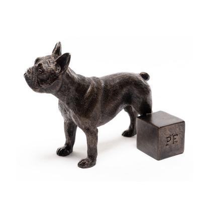 Krukfot Fransk Bulldog