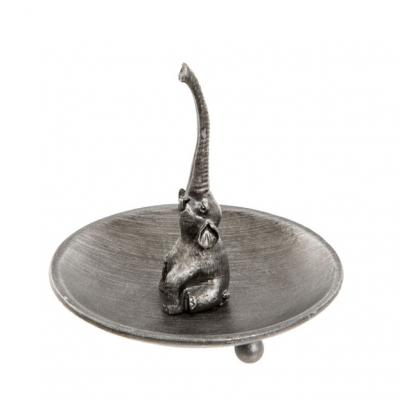 Ringhållare elefant