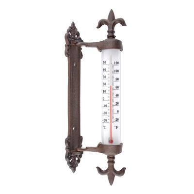 Termometer i metall