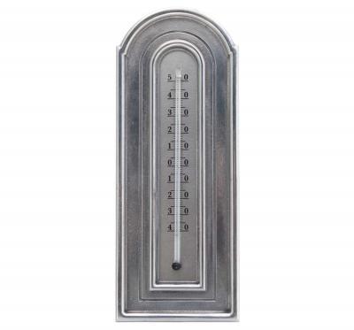 Termometer metall utomhus