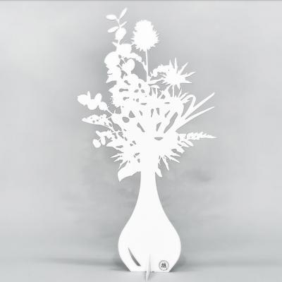 Blombukett Spira