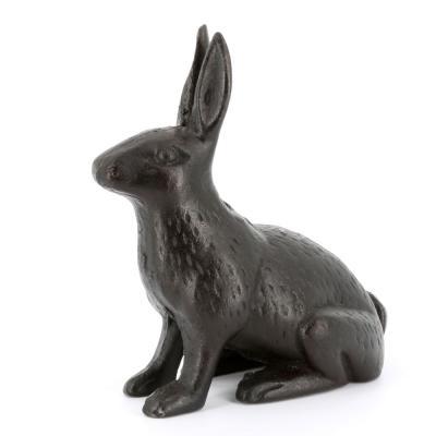 Hare i gjutjärn