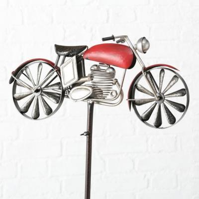 VIndspel Motorcykel