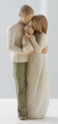 Willow Tree Figur Our Gift
