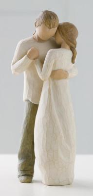Willow Tree Figur Promise