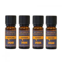 Oljor för aromaterapi