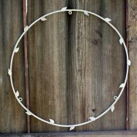 Cirkel krans
