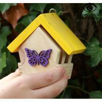 Fjärilsholk barn