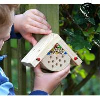 Insektsholk för barn