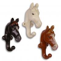 Krokar hästar