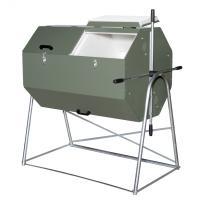 roterande kompost joraform