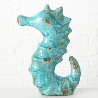 Sjöhäst keramik