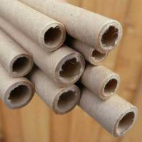 Bygg egen biholk papprör