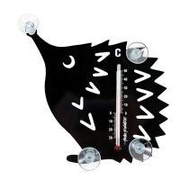 Igelkott termometer