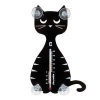 Lurig katt termometer