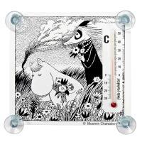 Snorkfröken termometer