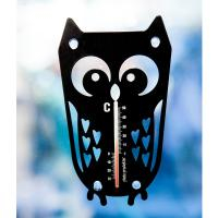 Termometer uggla
