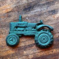 Traktor Kapsylöppnare