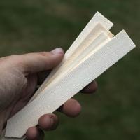 Plantetiketter pinnar trä