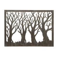 Väggdekoration Träd