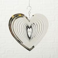 Vindsnurra Hjärta